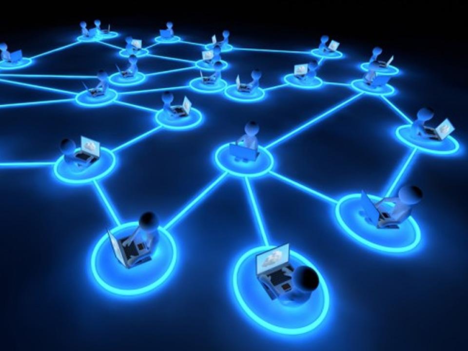 rede de computadores, tipos de rede, funções de rede, can, lan, wlan, san, wan, pan, inputec, tecnologia da informação, informática, internet