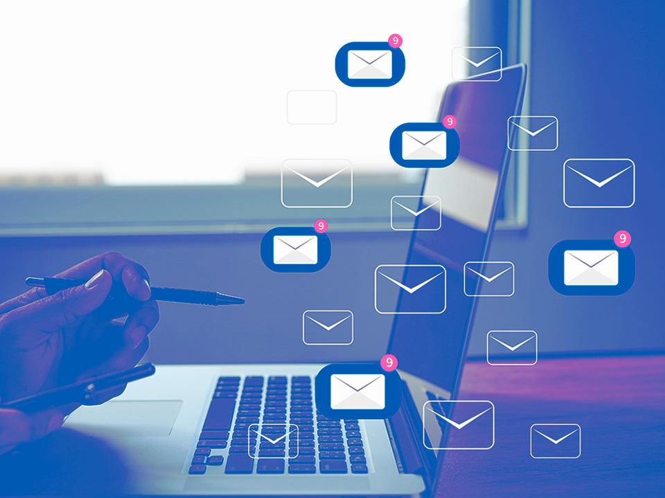 Por que o e-mail corporativo é melhor que o e-mail grátis