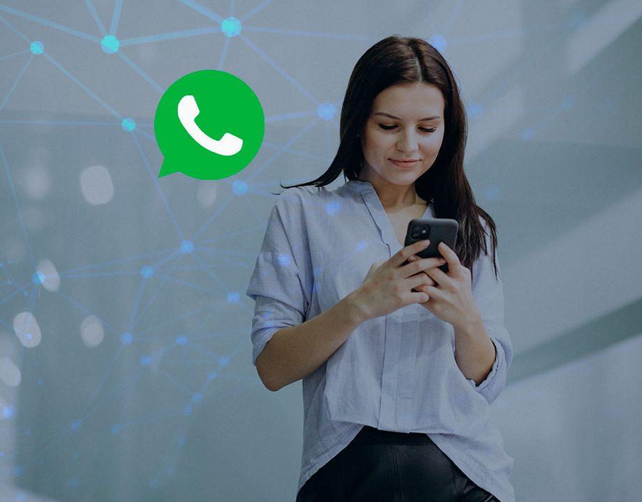 WhatsApp ,ais seguro